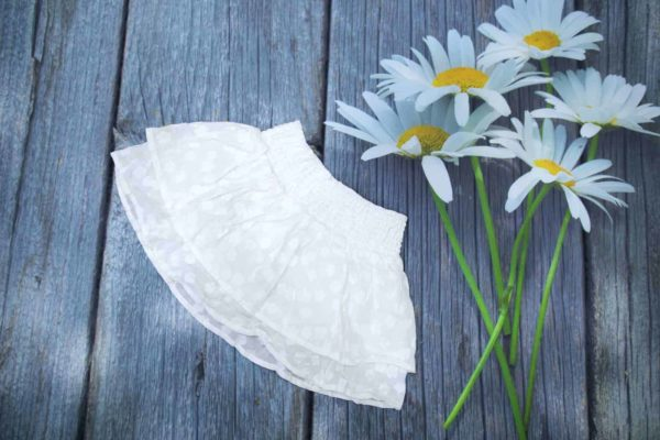 Váy đầm bé gái xuất khẩu