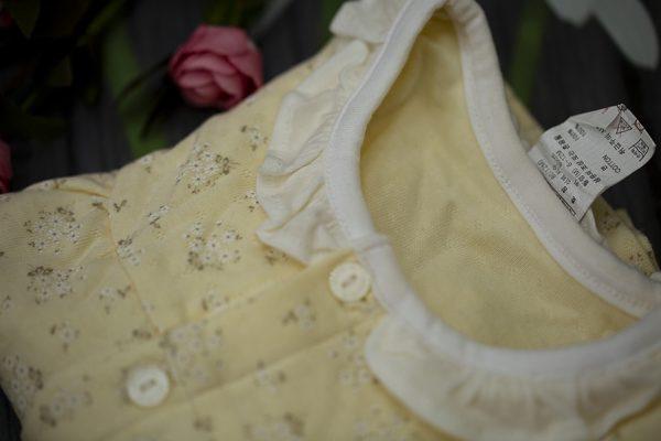 Quần áo bé gái xuất khẩu Hàn Quốc Absobra