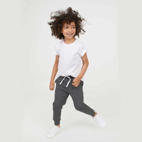 Quần bé trai Jogger H&M