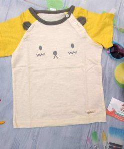 Quần áo xuất Hàn cho bé trai TheMinou