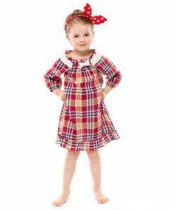 Đầm bé gái Vaenait Xuất Mỹ