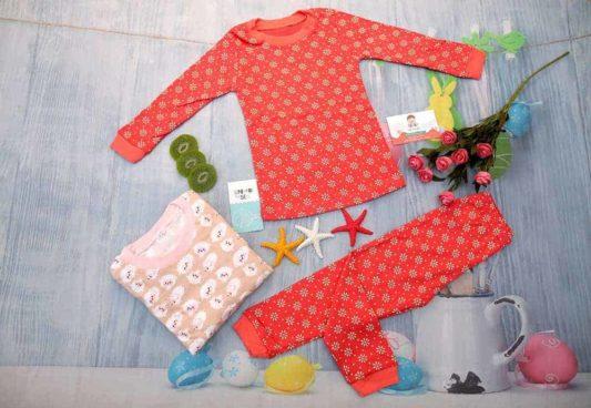 Quần áo mùa đông cho bé gái