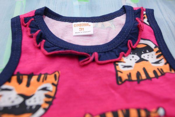 Đầm đẹp Gymboree xuất khẩu