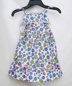 Đầm Maxi Xuất Dư Giá Rẻ