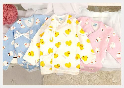 Quần áo sợi tre cho bé có tính kháng khuẩn cao