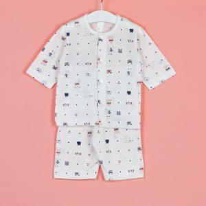 quần áo bé trai cao cấp