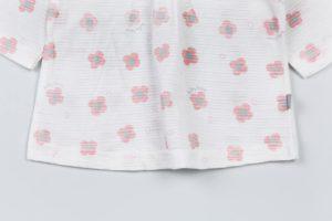 Bộ quần áo bé gái nhập khẩu Hàn Quốc