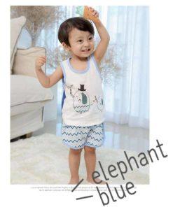 Quần áo trẻ em Hàn Quốc đẹp