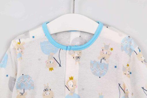 Bộ quần áo trẻ em nhập khẩu Hàn Quốc