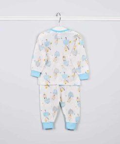 Bộ quần áo trẻ em nhập khẩu Hàn Quốc Baby Boom