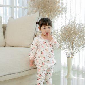 Quần áo trẻ em hàn Quốc
