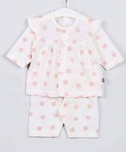 Quần áo bé gái nhập khẩu Hàn Quốc