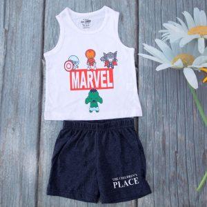 Bộ quần áo bé trai The Children's Place