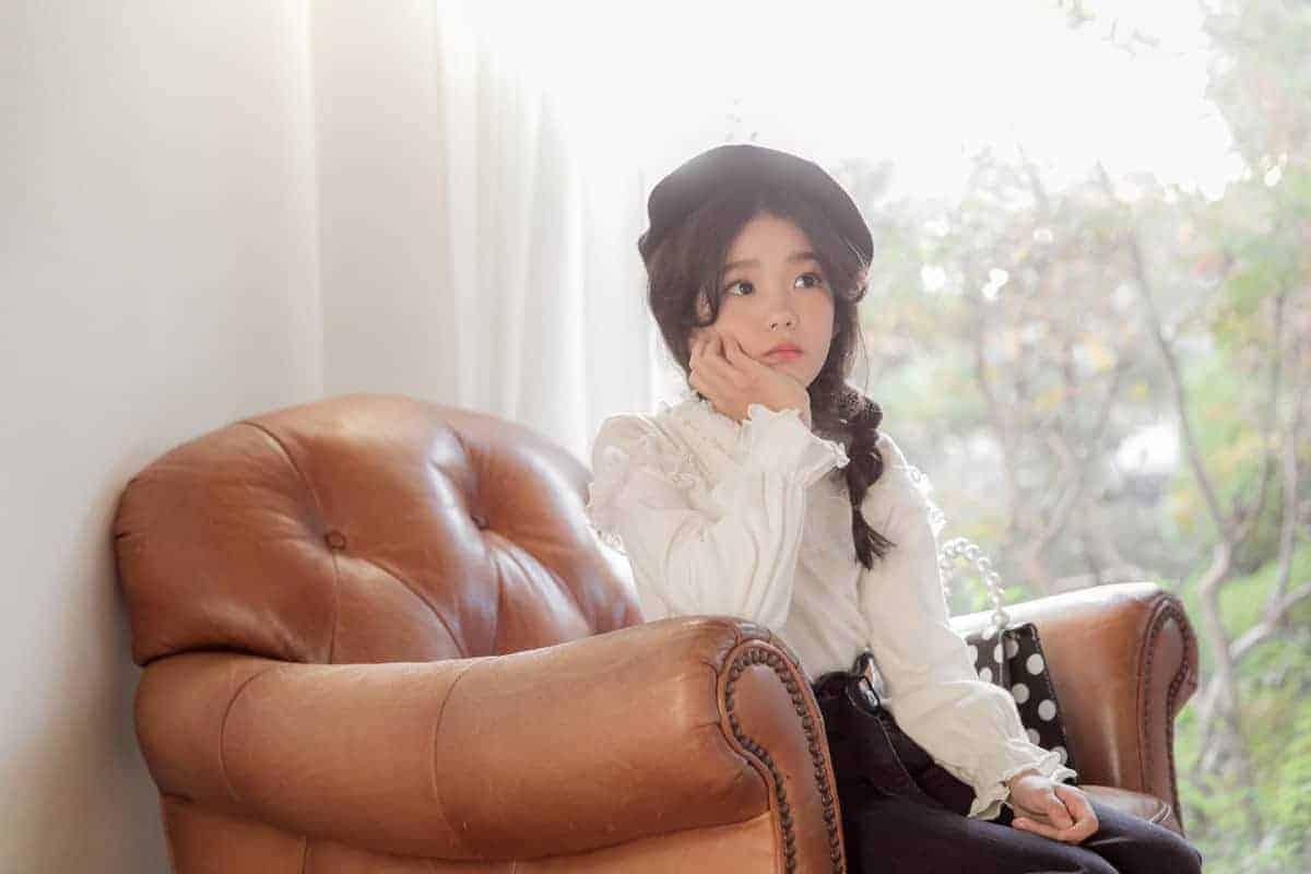 Cách bảo quản quần áo trẻ em màu trắng