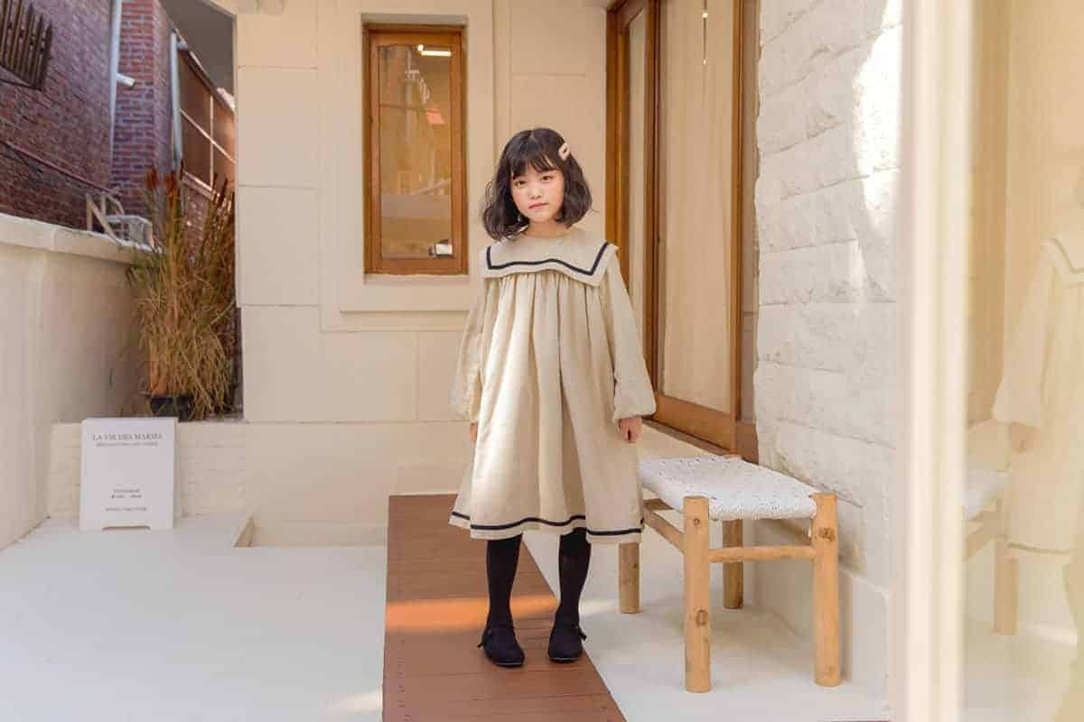 10 sai lầm khi chọn quần áo cho trẻ