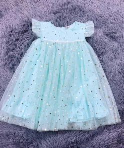 Đầm công chúa Sofia Candy