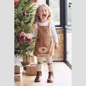 Quần áo trẻ em xuất khẩu cao cấp Noel