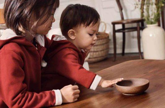 Quần áo trẻ em H&M