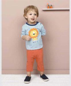 Trang phục cho bé trai năng động, cá tính