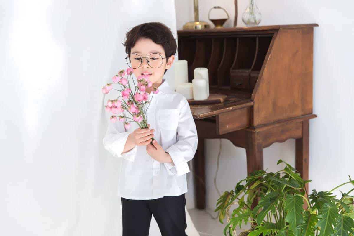 Quần áo trẻ em Hàn Quốc giá rẻ