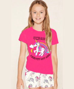 Bộ quần áo bé gái Disney xinh xắn