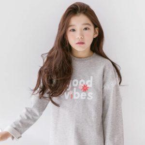 Áo bé gái cao cấp và nhiều áo thun cho bé gái