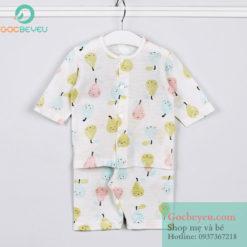 Quần áo trẻ em cao cấp Hàn Quốc