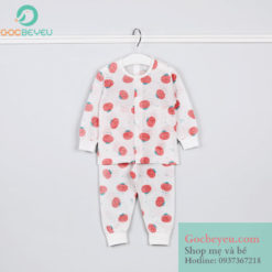 Bộ quần áo trẻ em nhập khẩu Hàn Quốc GBY4