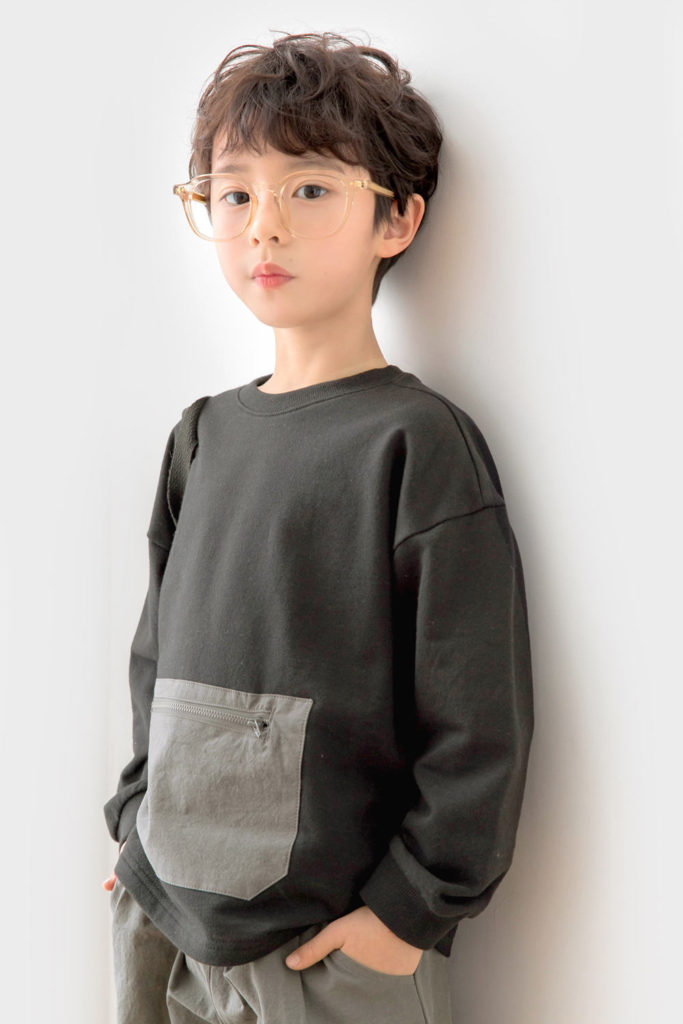 áo thun bé trai phổ biến tại Góc Bé Yêu