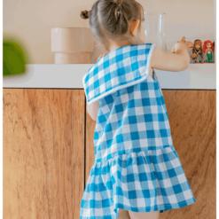 Shop quần áo trẻ em cao cấp Hàn Quốc Góc Bé Yêu
