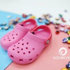 dép crocs trẻ em chính hãng