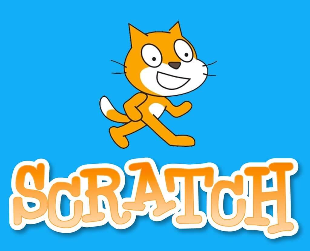 Ngôn ngữ lập trình cho trẻ - Scratch