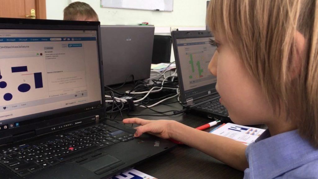 Ý nghĩa của ngôn ngữ lập trình cho trẻ em