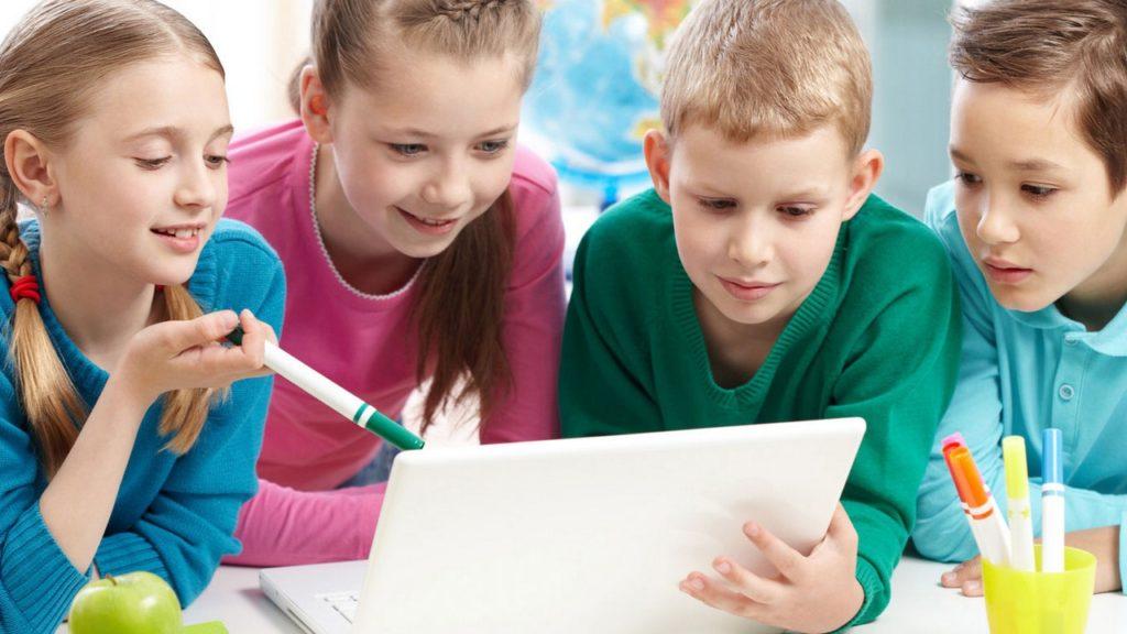 Ngôn ngữ lập trình cho trẻ em là gì?