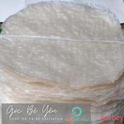 Bánh tráng Phú Yên tại Sài Gòn - Đặc sản Phú Yên